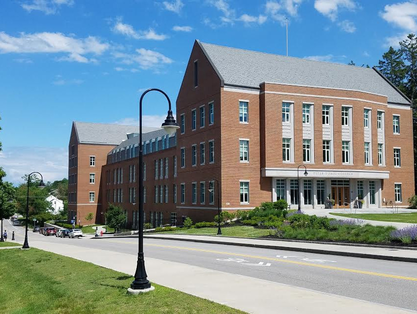 UNH Paul school of business