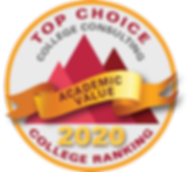 Academic value 2020 logo.png