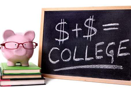 Surprising tips and facts about college financial aid