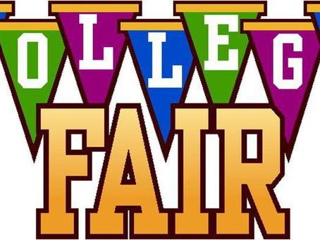 5 Benefits of Attending a College Fair