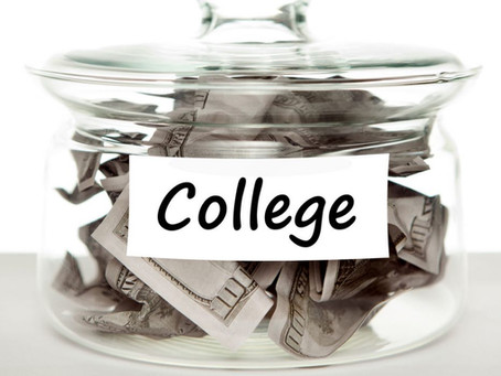 What is the return on investment (ROI) for the colleges on your list?