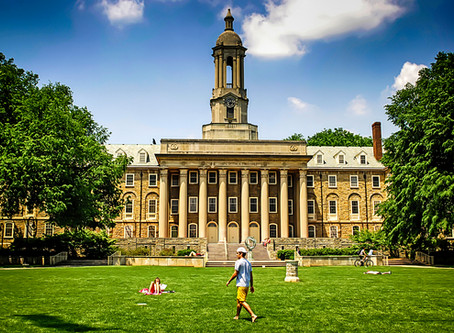 Apply in August? Maybe, for rolling admissions