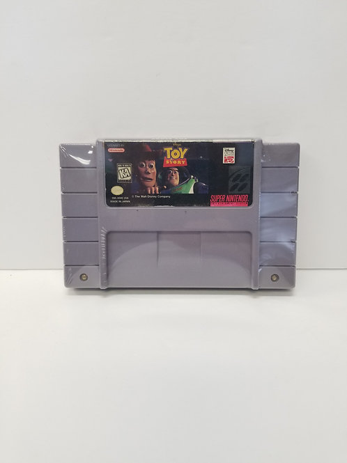 Toy Story (CART ONLY)