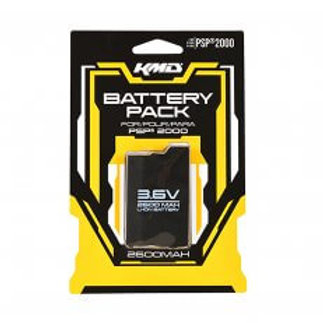 PSP 2000 Rechargeable Battery Pack