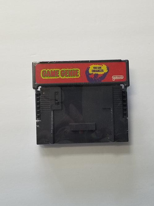 Game Genie - SNES
