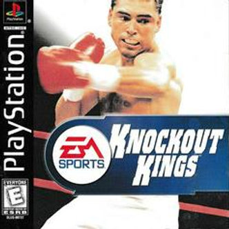 Knockout Kings