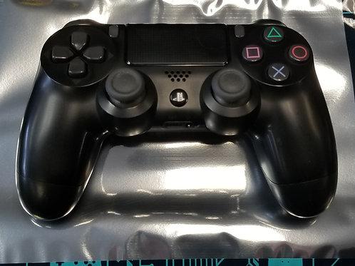 Sony DUALSHOCK 4 Black Wireless Controller
