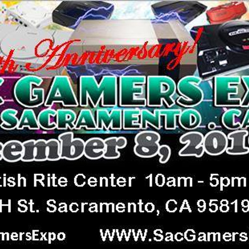 Legacy Toys and Games - Events