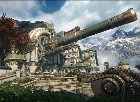Two New Maps, Daily Rewards, updates and more Coming to Gears of War 4 December