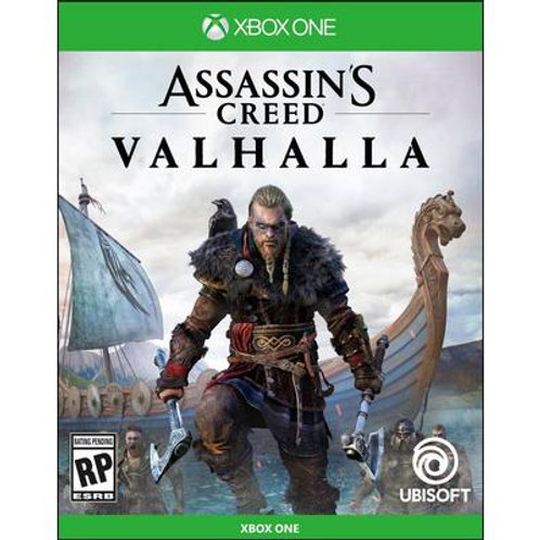 Assassin's Creed Valhalla - Pre-Order