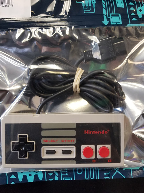 Original NES Controller - game pad