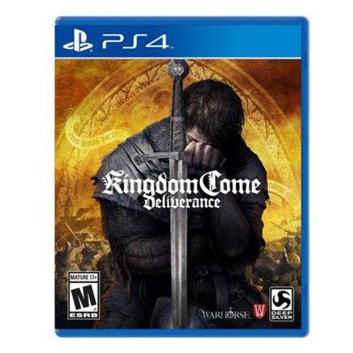 Kingdom Come Deliverance Special Edition