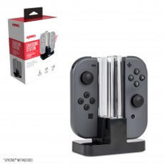 Switch Charge Station With Type-C USB Cable