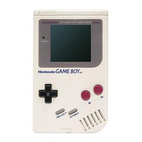 Original Game Boy DMG-01