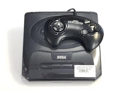 Sega Genesis Model 2