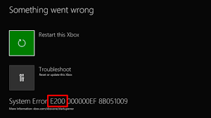 xbox one repair, system updates