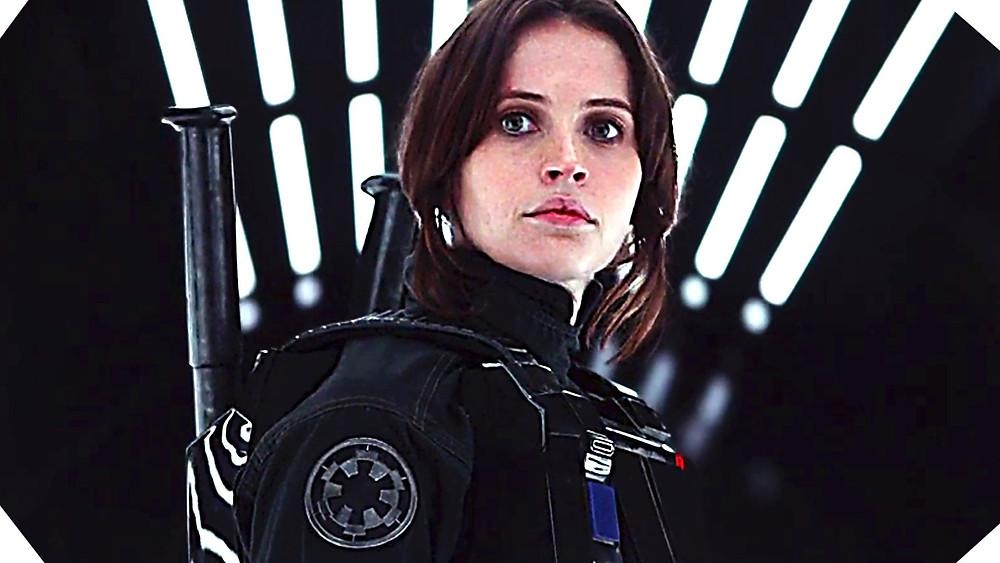 Star Wars Rogue One Trailer Final