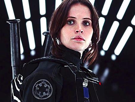 """Trust"" Final Star Wars Rogue One trailer released, Tickets on sale"