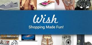 Wish App Pickup now at Legacy