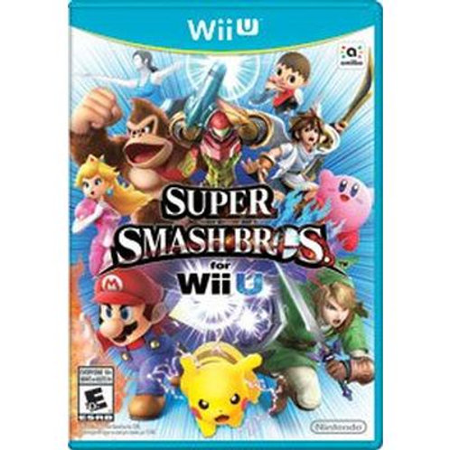 Super Smash Bros. (NEW)