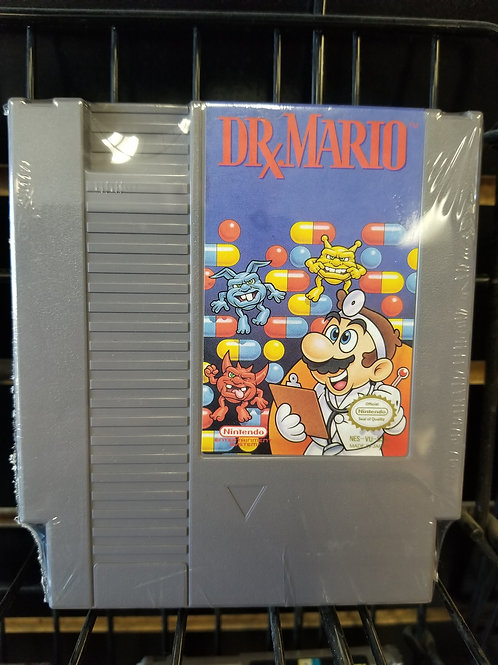 Dr Mario -NES