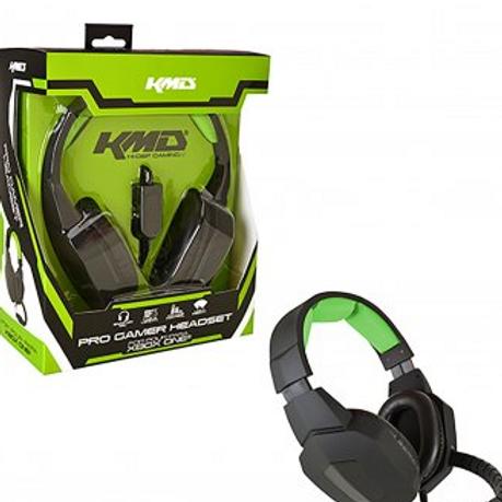 KMD Xbox One Pro Gamer Headset