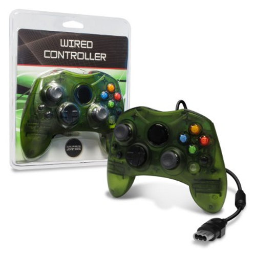 Wired Controller for Xbox (Green)