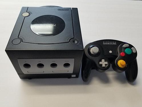 Nintendo GameCube Console (Black)