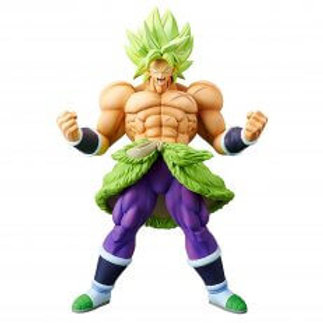 DragonBall Super Movie Cyokoku Buyuden - Super Saiyan Broly