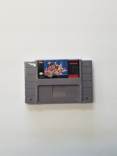 Fatal Fury 2 (CART ONLY)