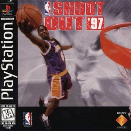 NBA Shootout '97