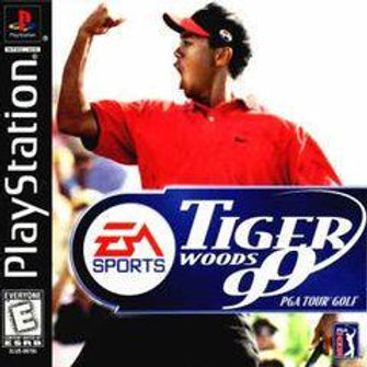 Tiger Woods '99