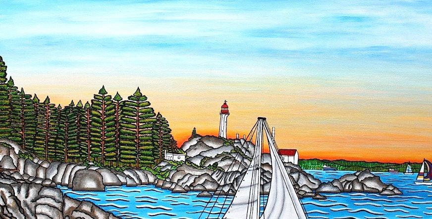 Canvas Prints / Paintings