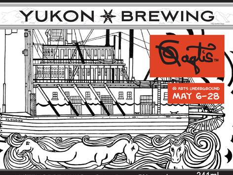 Yukon Brewing, Whitehorse, YT