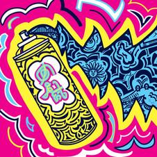 Spraying Artistry