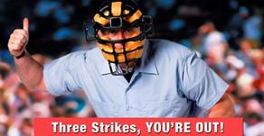Performance management... it's not Baseball!