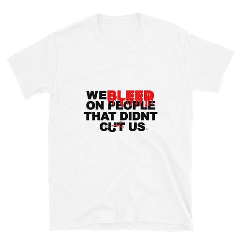 We Bleed