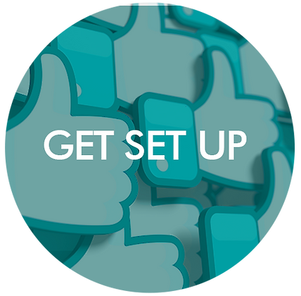 Start Up - Set Up