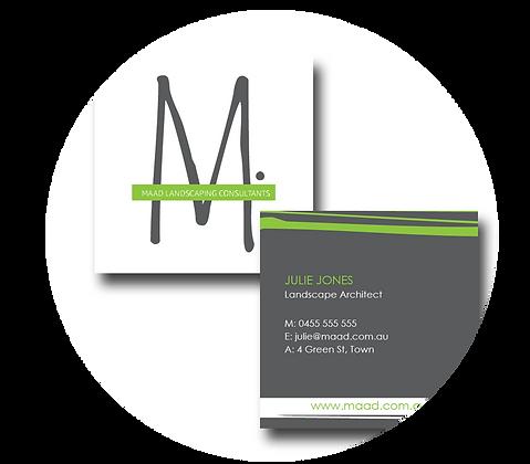 Branding Starter Kit