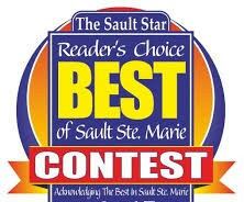 Vote for us as Sault Ste Marie's Best Security Company!