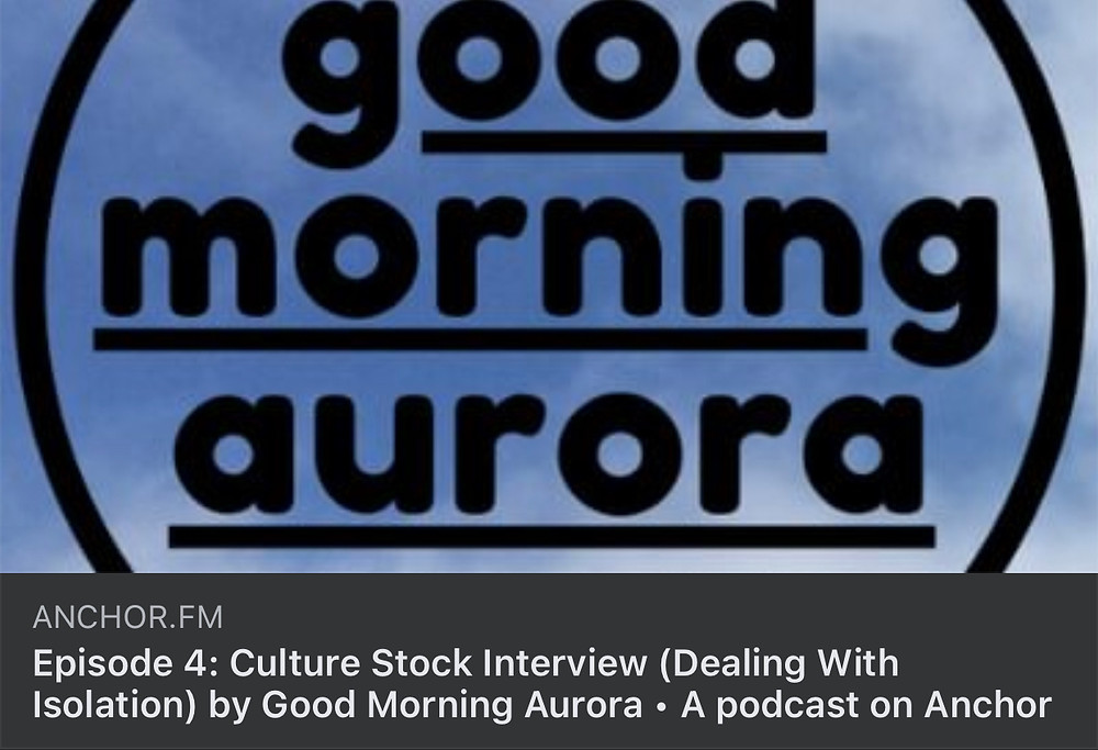 Check out this great interview!