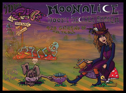 Moonalice Poster (for Sale)