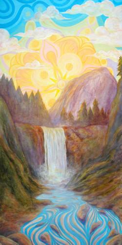 Vernal Falls 2007