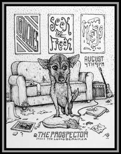 Prospector Flyer