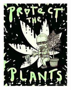 Moonalice Activist Poster Series