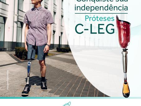 C-Leg