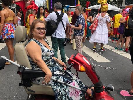 Carnaval 2020 Boa Pisada