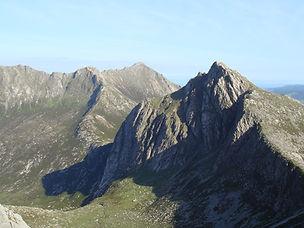 23.The Ridge from Caisteil Abhail.JPG