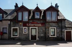The Tearoom, Cambus