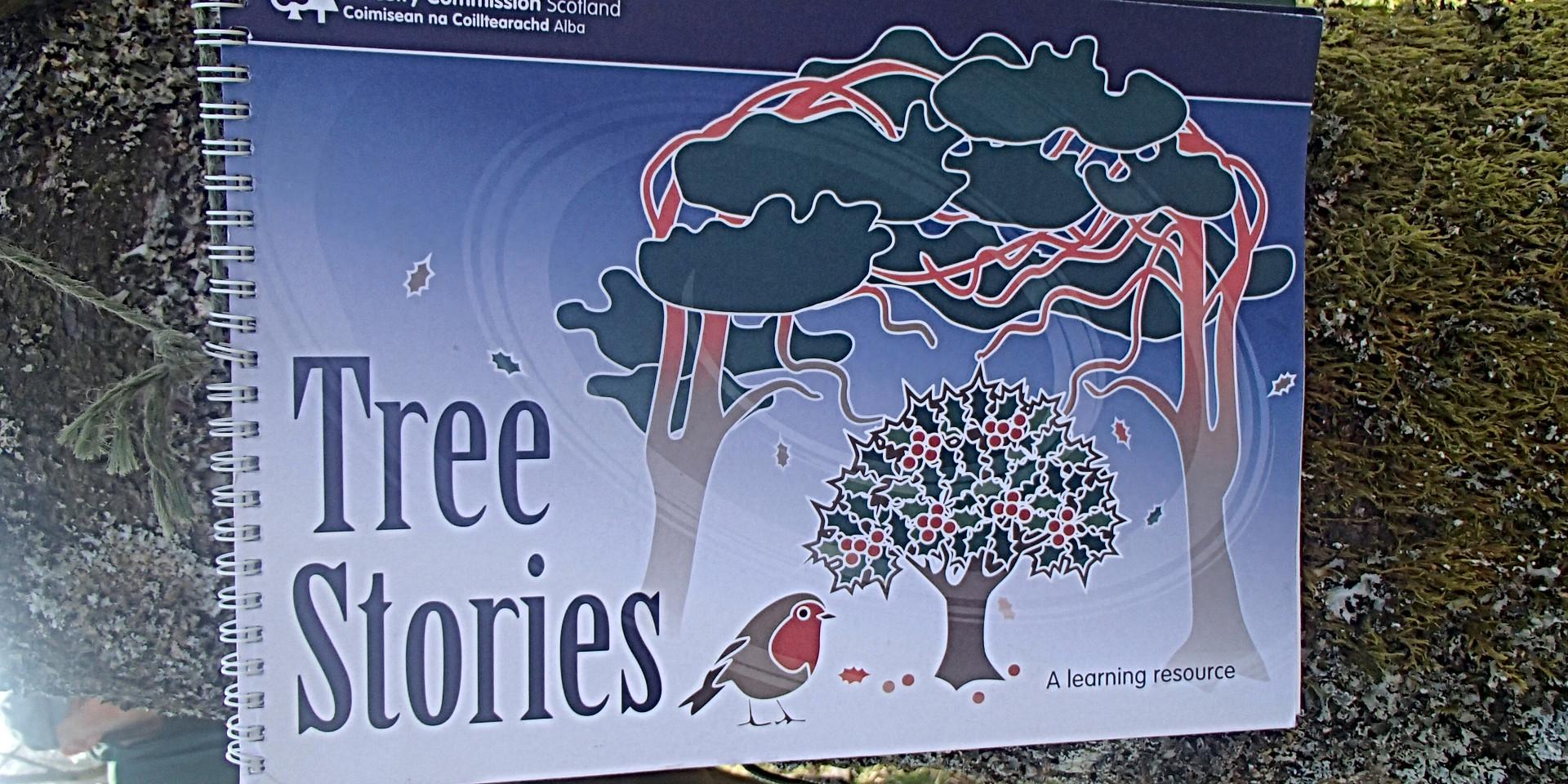 Tree Stories resources